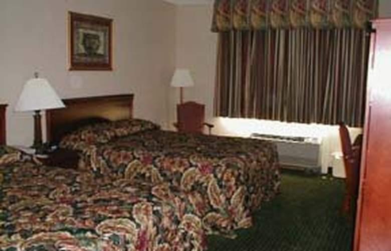 Comfort Inn Red Horse - Room - 1