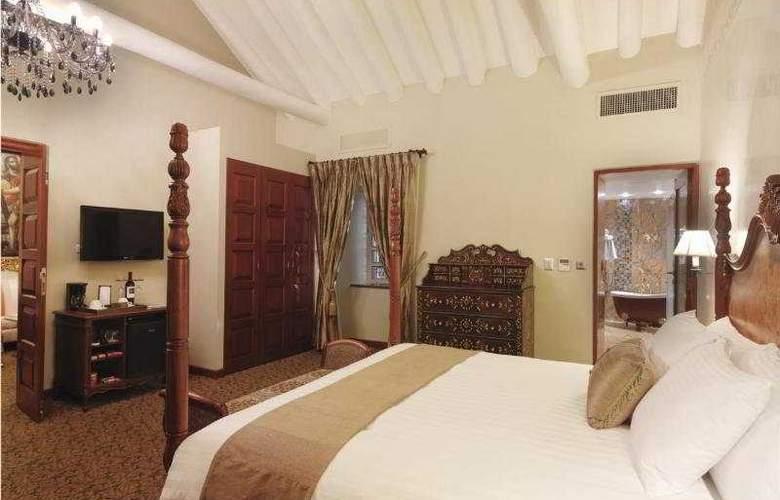 Aranwa Cusco - Room - 3