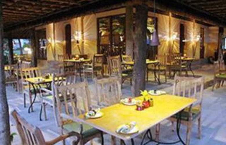 The Park Visakhapatnam - Restaurant - 5