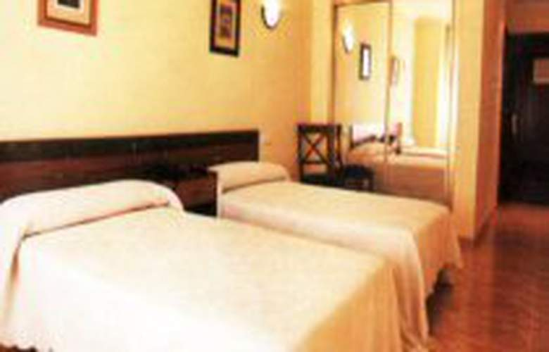 Plaza Mondariz - Hotel - 1