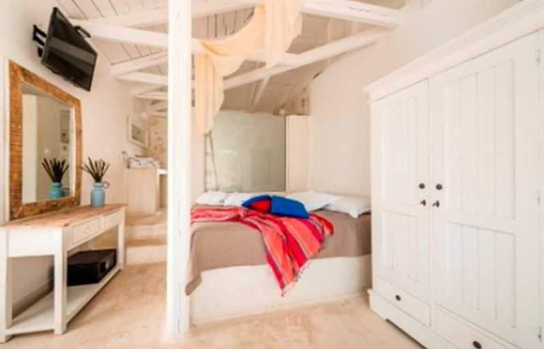 Kouros Exclusive - Room - 9