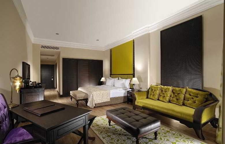 Vogue Hotel Bodrum - Room - 14
