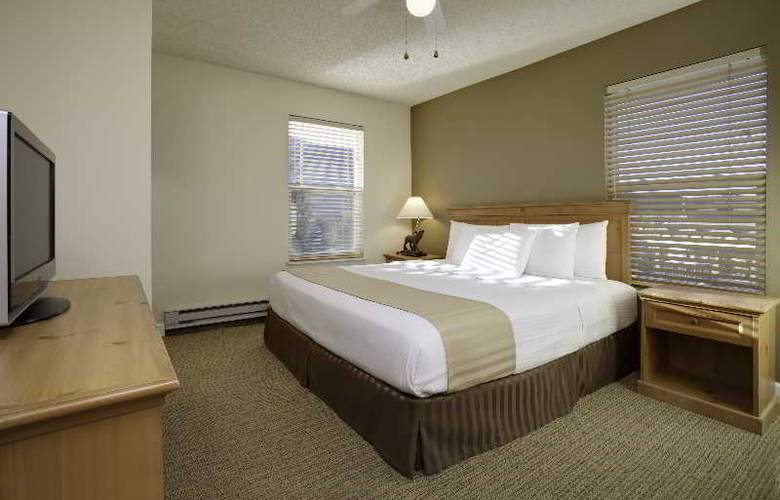 Legacy Vacation Club Steamboat Spring Suites - Room - 2