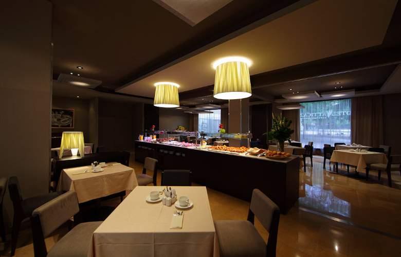 Attica21 Barcelona Mar - Restaurant - 19