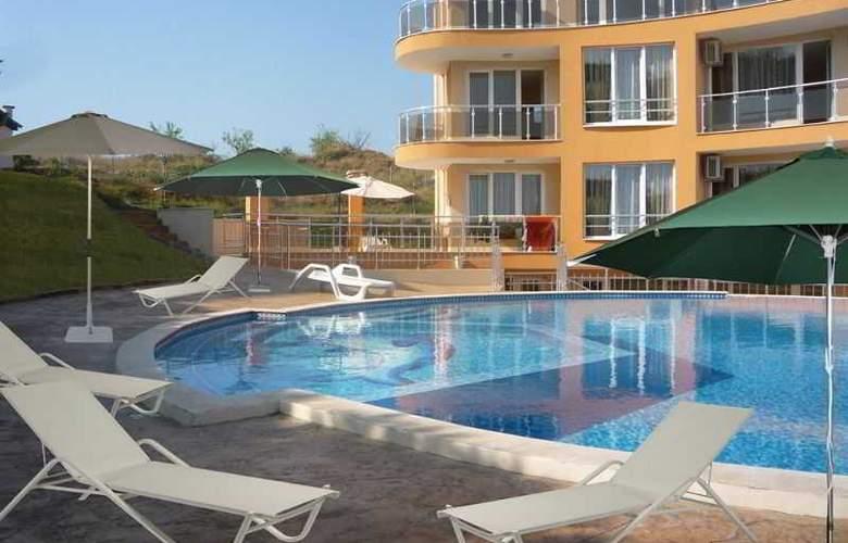 Villa Orange - Pool - 12
