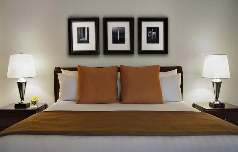 Hyatt Regency Bethesda - Hotel - 12