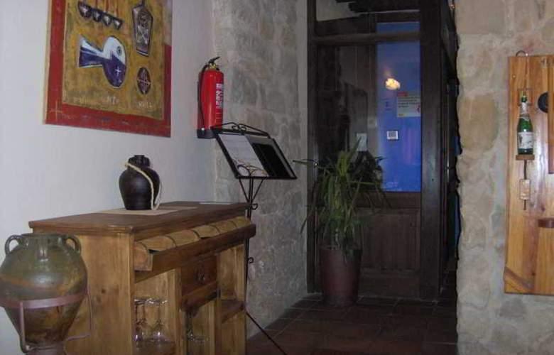 La Grancha - Restaurant - 15