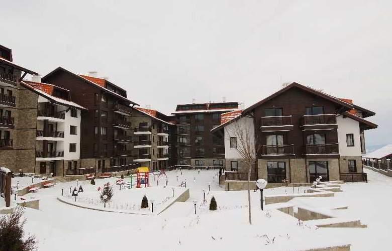 Balkan Jewel - Hotel - 7