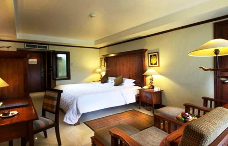 Ramayana Resort & Spa - Room - 0