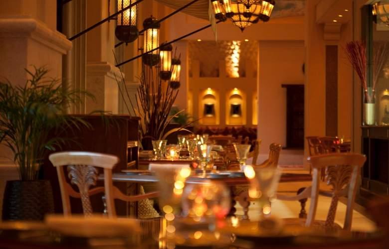 Emirates Palace - Restaurant - 33