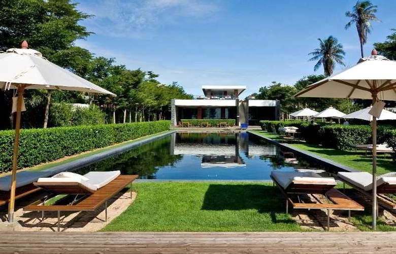 So Sofitel Hua Hin - Pool - 7