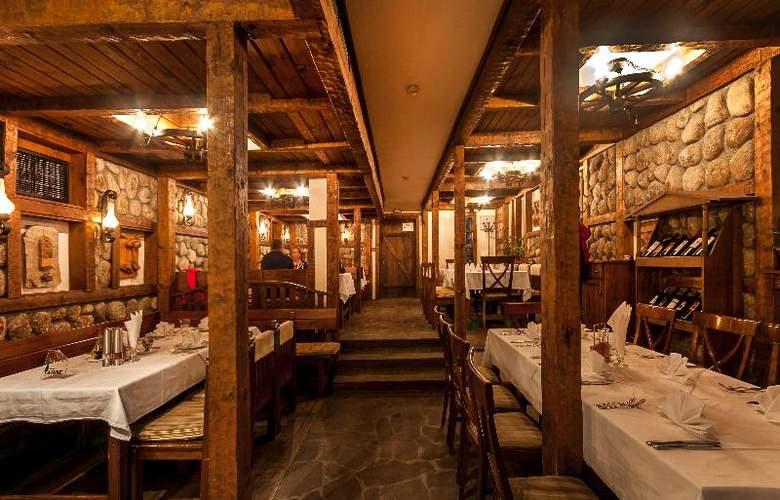 Tanne - Restaurant - 23