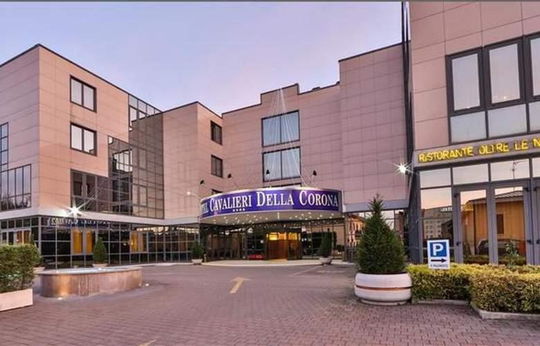 Best Western Cavalieri della Corona - Hotel - 26