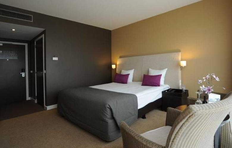 Van Der Valk Hotel Brussels Airport - Room - 6