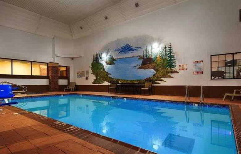 Best Western Edmond Inn & Suites - Hotel - 13
