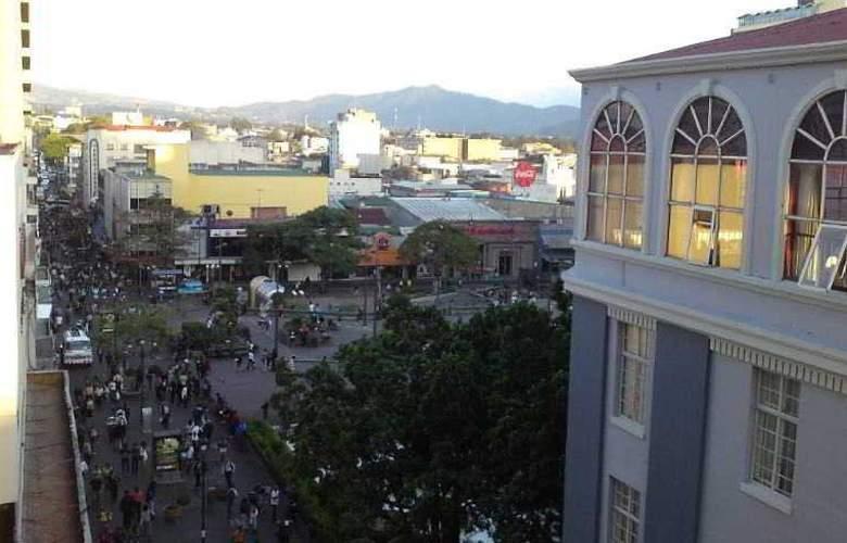 Nuevo Maragato - Hotel - 4