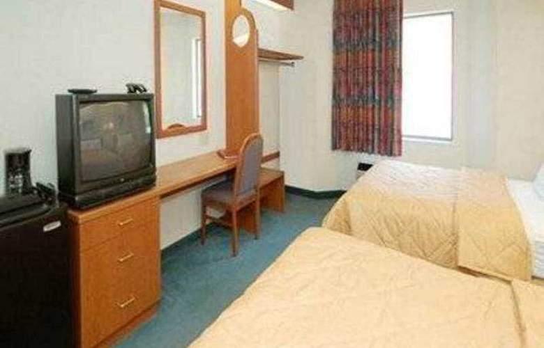 Best Western Plus BWI Airport North Inn & Suites - Room - 4