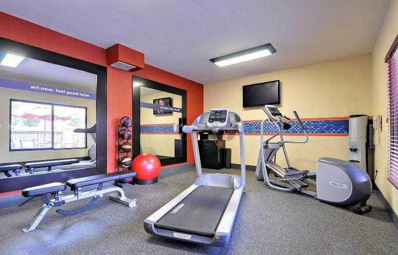 Hampton Inn Eden - Sport - 38