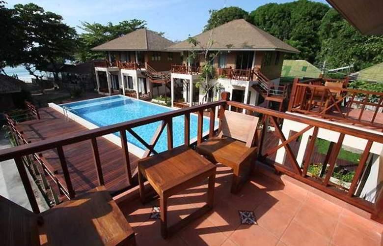 Samed Cabana - Pool - 6