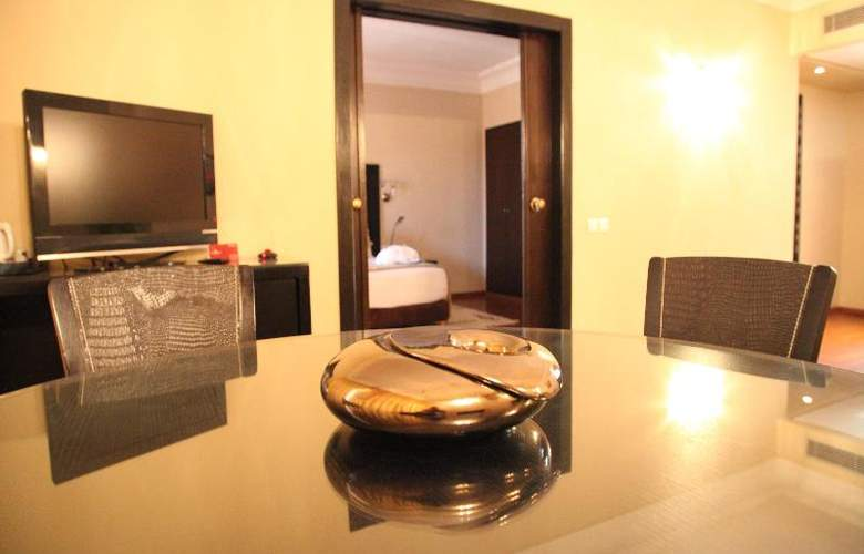 Palm Plaza Hotel & Spa - Room - 33
