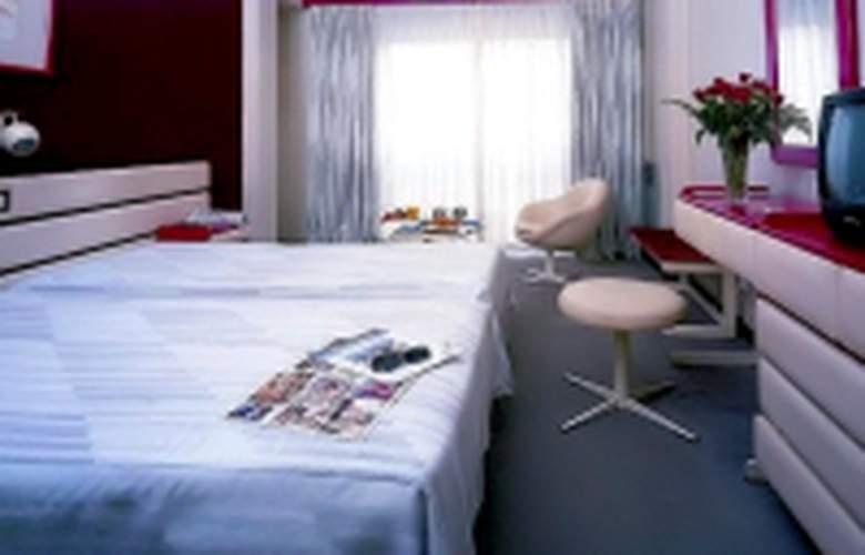 Hotel da Barra - Hotel - 0