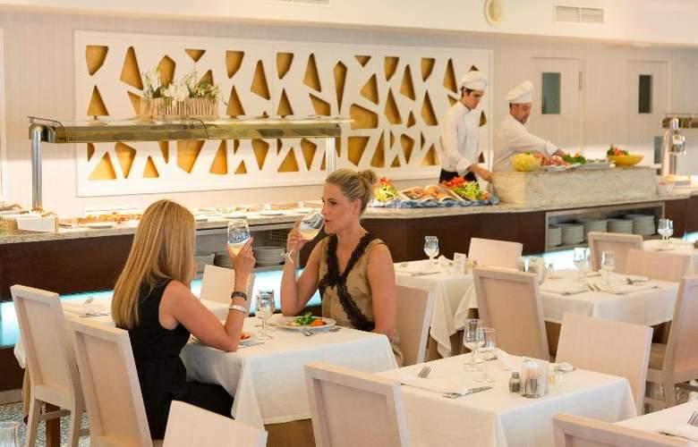 HSM Golden Playa - Restaurant - 30