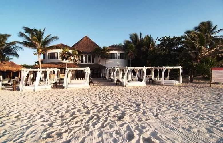 Sandos Caracol Select Club - Beach - 24