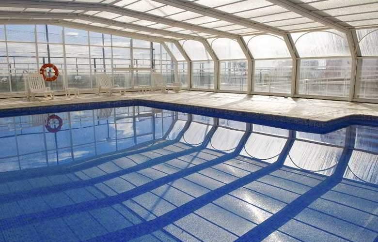 Albufera Apartotel - Pool - 11
