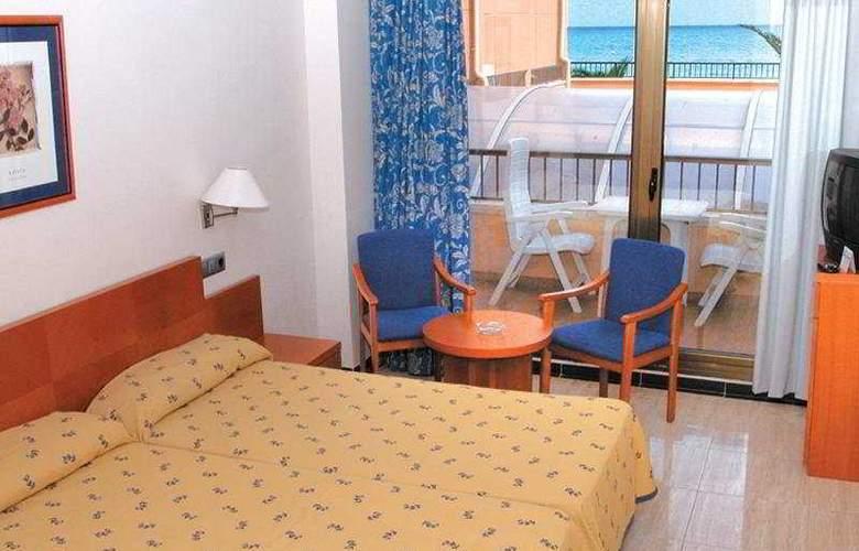 Peñiscola Palace - Room - 1