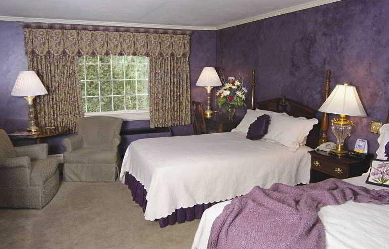 Dan'l Webster Inn - Room - 7