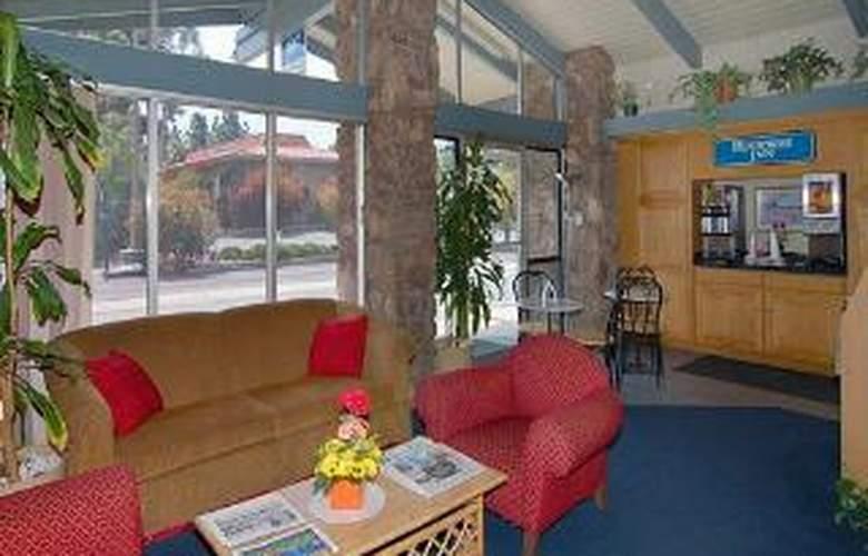 Rodeway Inn - San Diego North - General - 4