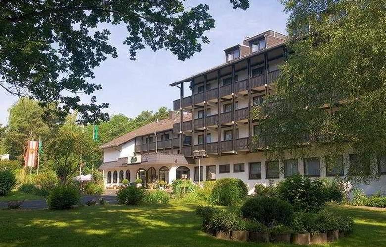 Parkhotel Rödermark - General - 1