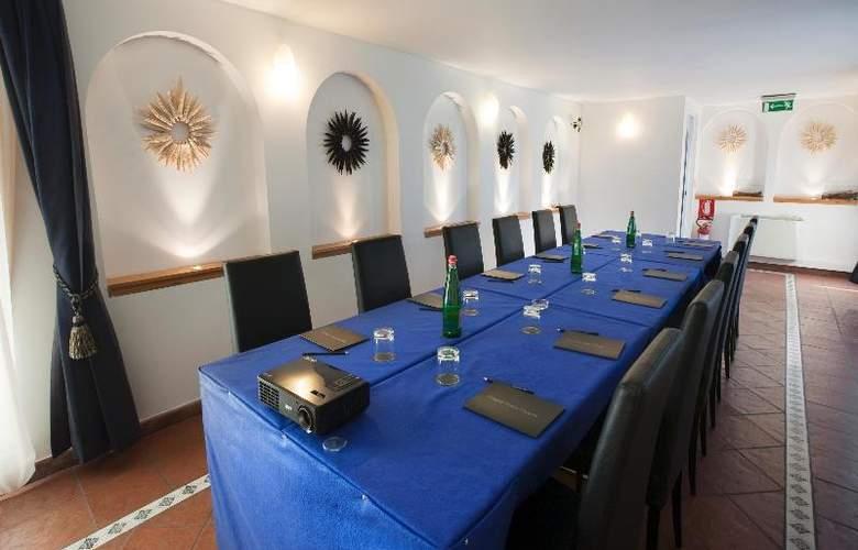 Grand Hotel Tiberio - Conference - 21