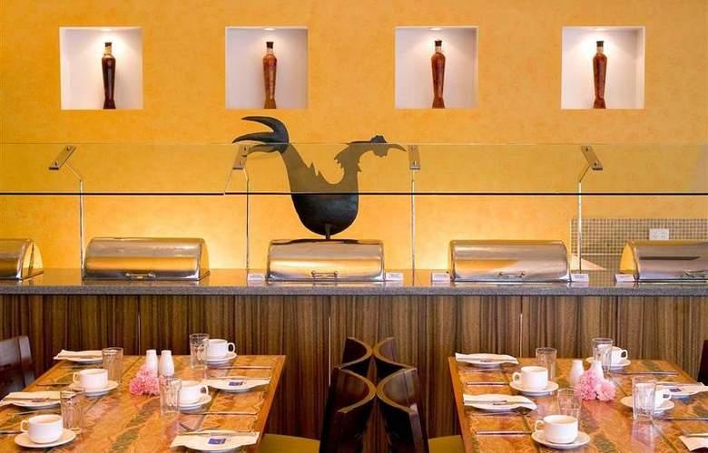 Novotel Darwin Atrium - Restaurant - 31