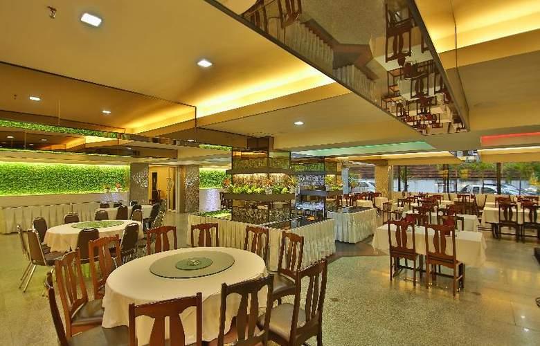 Convenient Park Bangkok Sukhumvit - Restaurant - 13