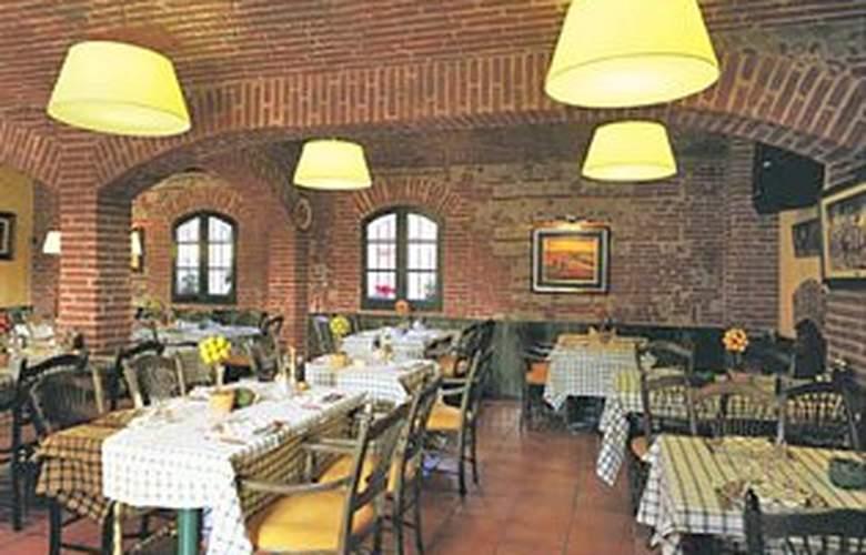 Pirineos Pelegri - Restaurant - 4