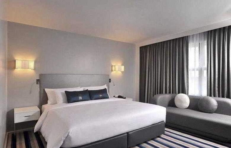 Best Western Plus @ 20 Sukhumvit - Hotel - 4