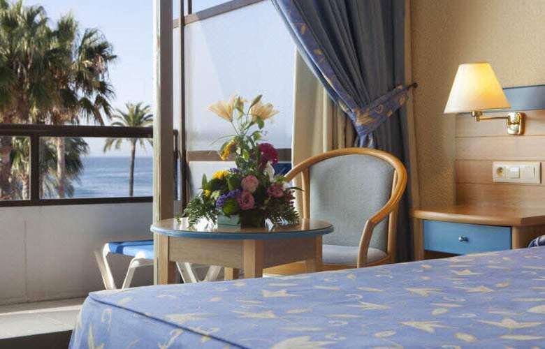 Sol Marbella Estepona Atalaya Park - Room - 14