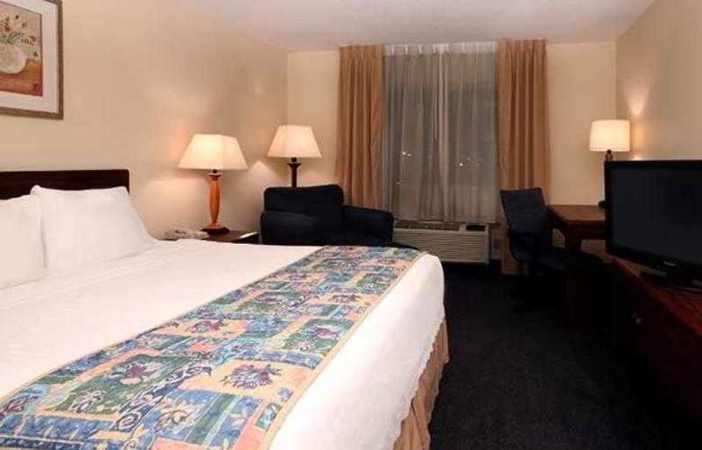 Fairfield Inn Warren Niles - Hotel - 2