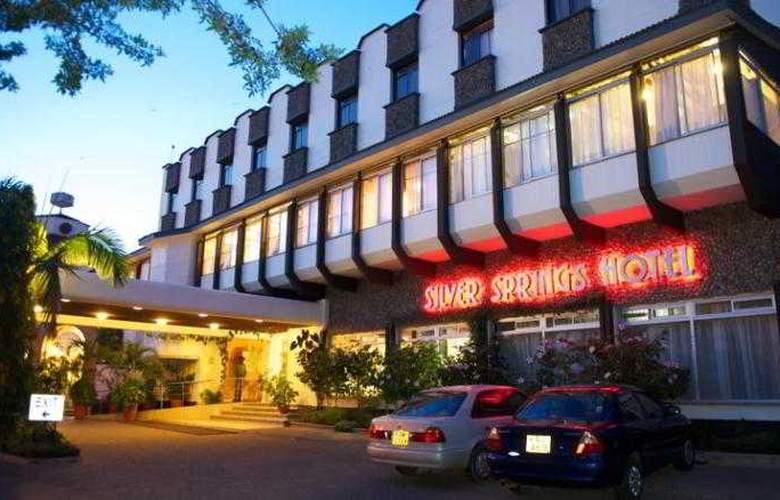 Silver Springs - Hotel - 0