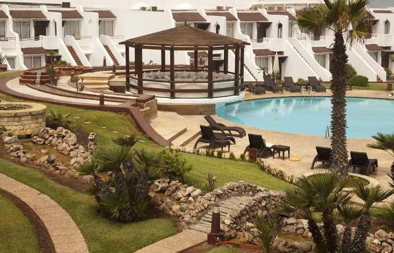 Casablanca Le Lido Thalasso & Spa - Pool - 3