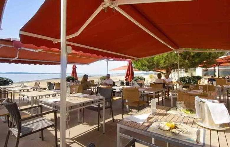 Novotel Thalassa Oleron St Trojan - Hotel - 19