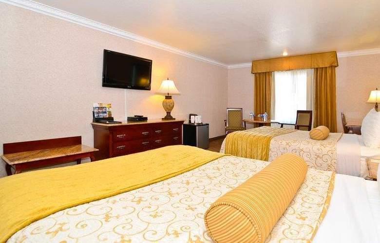 Best Western Newport Mesa Hotel - Room - 115