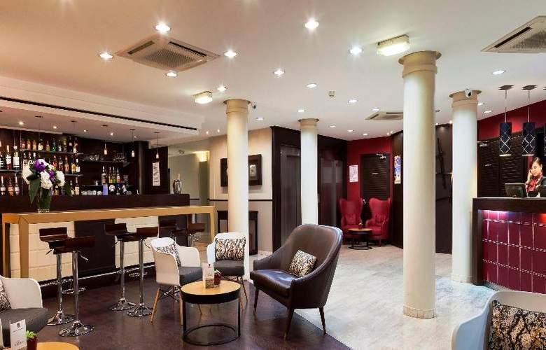 Clarion Suites Cannes Croisette - Bar - 37