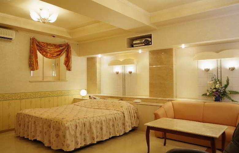 Hotel Fine Misaki Minami Ichibanchi - Room - 8