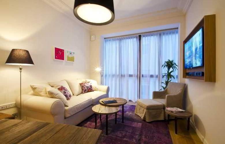Palma Suites - Room - 16