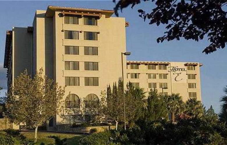 Encanto De Las Cruces - Hotel - 0