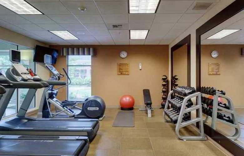 Hilton Garden Inn Corvallis - Hotel - 5