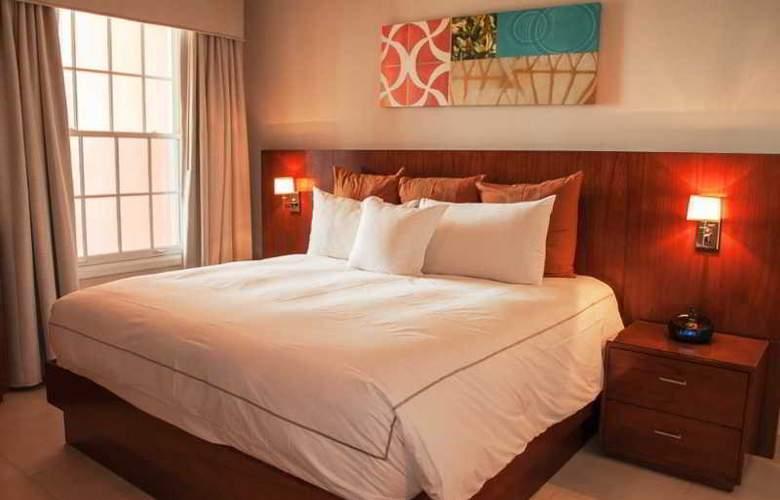 Blue Haven Resort - Room - 1