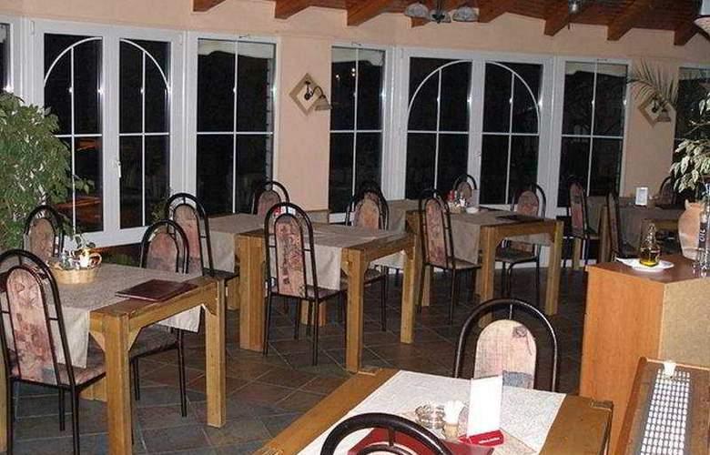 Plitvicka Sedra Hotel - Restaurant - 9